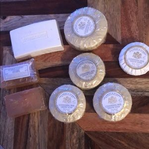 Gilchrist & Soames soaps
